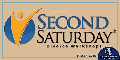 Second Saturday Divorce Seminar tickets
