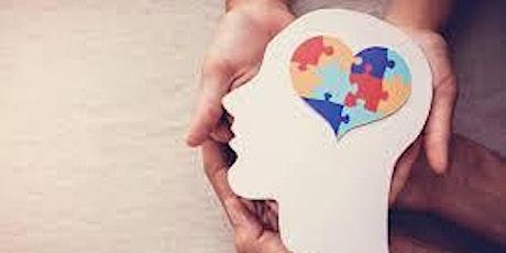 Wyndham Learning Festival Mental health/Wellness workshop tickets