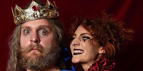Toil and Trouble Burlesque Presents: KING LEAR tickets