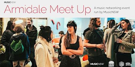 Armidale Meet Up tickets