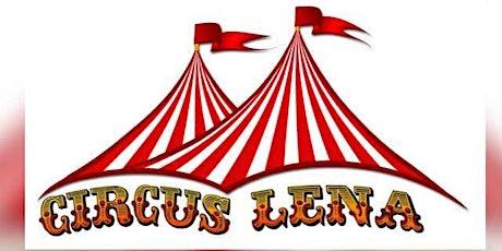 Circus Lena in Titusville tickets