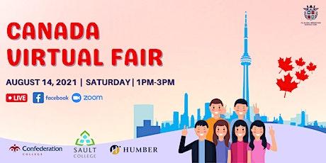 Fil-Global's 5th Canada Virtual Fair! tickets