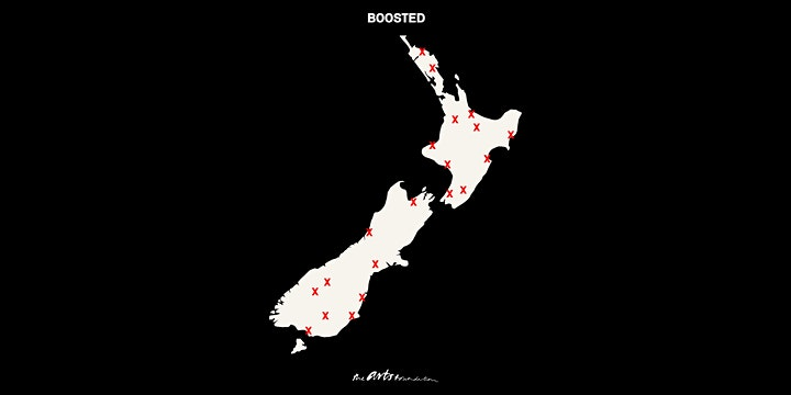 Crowdfunding with Boosted in Heretaunga Hastings image