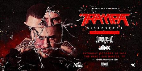 10.16 | TRAMPA | THE MARC | SAN MARCOS TX tickets