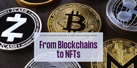 From Blockchain to NFTs: A Discussion about Cryptocurrency tickets