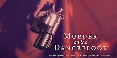 WA Reflections: Murder on the Dance Floor tickets