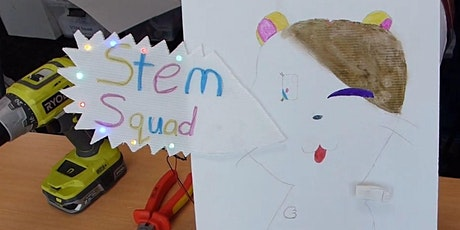 STEM Squad  at Port Adelaide Library tickets