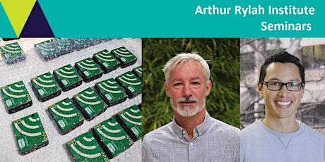 ARI Seminar - Science Week- Dr Peter Griffioen & Dr Jian Yen (ARI) tickets