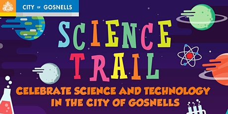 Science Trail - Little Scientists: Physics tickets