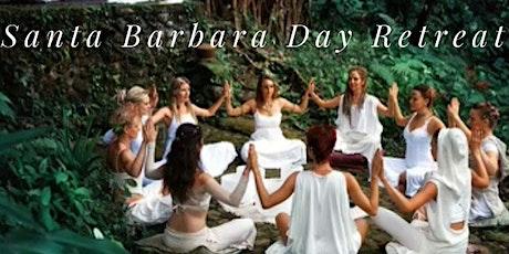 Santa Barbara Wellness Retreat tickets