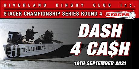 Dash 4 Cash,  Round 4 STACER Championship Series tickets