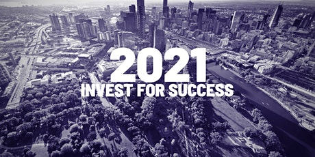 Invest For Success tickets