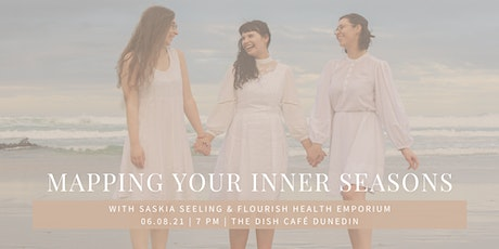 Mapping Your Inner Seasons - Women's Wellbeing Workshop tickets