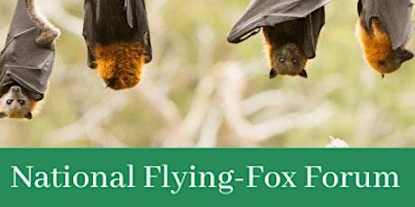 National Flying-fox Forum tickets