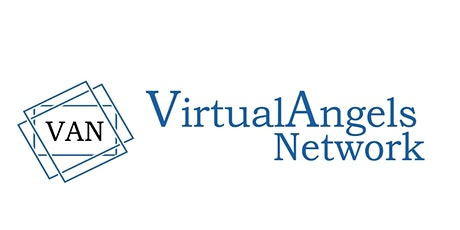 Virtual Angels Network Pitch Event tickets