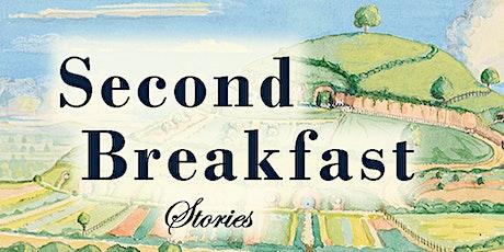 Second Breakfast Stories tickets
