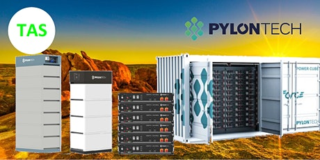 Pylontech Training - Presentation & Interactive + LV/HV  (TAS) tickets