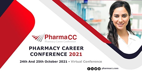 Pharmacy Career Conference 2021 tickets