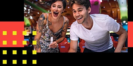Couples Gaming Tournament at The Rec Room West Edmonton Mall tickets