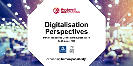 Digital Perspectives - Rockwell Automation tickets