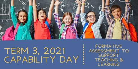 Inner East Capability Session Term 3, 2021- For Middle Leaders tickets