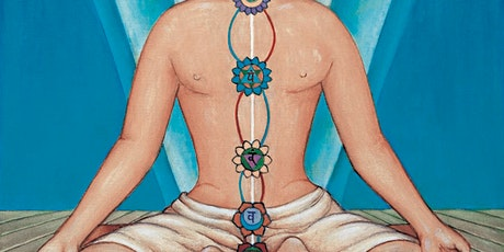 ONLINE 8 Week Course: Charkas and Kundalini - Hidden Powers in Human tickets