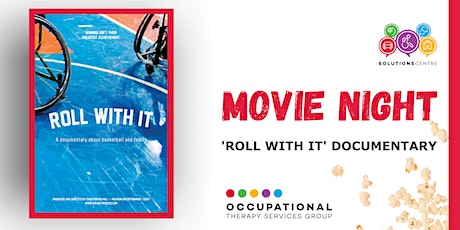 Movie Night: 'Roll with it' tickets