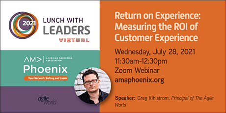 Return on Experience: Measuring the ROI of Customer Experience tickets