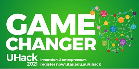 UHack - Workshop 3: Delivering an impactful pitch tickets