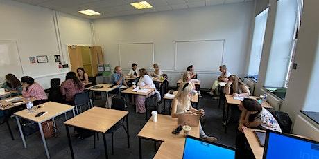 Workshop Leeds: : Understanding & Treating Trauma & PTSD tickets