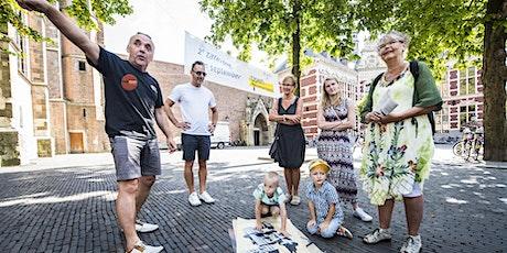Rondleiding 'Domplein voor iedereen' (onderdeel Open Monumentendag Utrecht) tickets