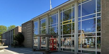 Rondleiding Utrecht-Oost (onderdeel Open Monumentendag Utrecht) tickets