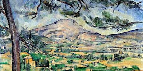 Paul Cezanne:  A Bridge Between Styles tickets