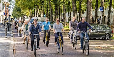 Fietstocht Utrecht-West (onderdeel Open Monumentendag Utrecht) tickets