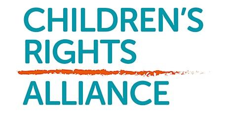 Children's Rights Workshop tickets