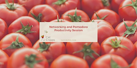 Pomodoro Coworking Session - August 2021 tickets