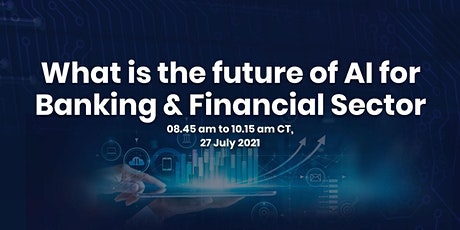What is the future of AI for Banking & Financial Sector tickets