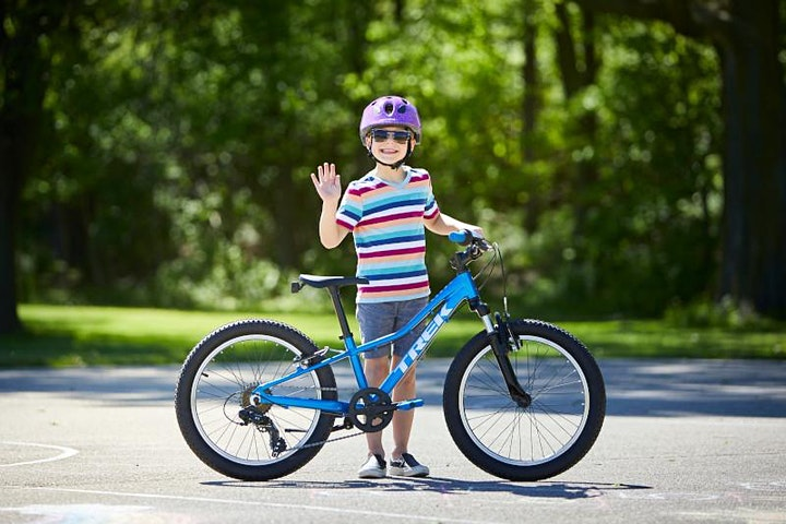 Learn to Ride your Bike image