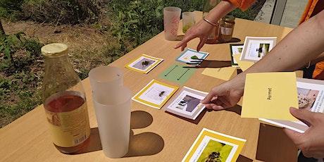 Apéro Biodiversité billets
