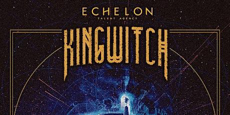 King Witch - Glasgow tickets