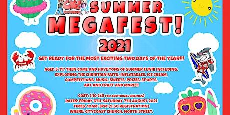 CK! SUMMER MEGA FEST! 2021 tickets