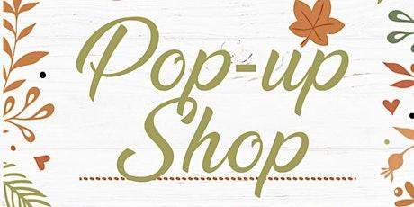End Of Summer Pop-Up Shop tickets