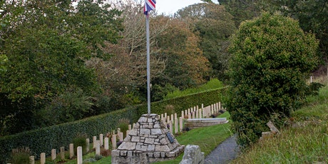 CWGC Tours - Falmouth Cemetery tickets