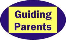 Guiding Parents, Inc. logo