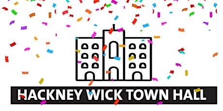 HACKNEY WICK TOWN HALL (IRL) tickets