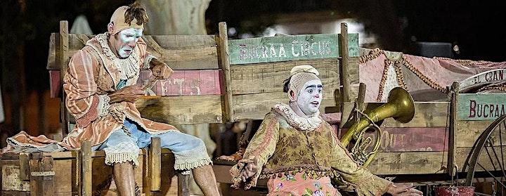 Immagine LUNATHICA - EL GRAN FINAL - Bucraà Circus - San Francesco (23-24-25/07)