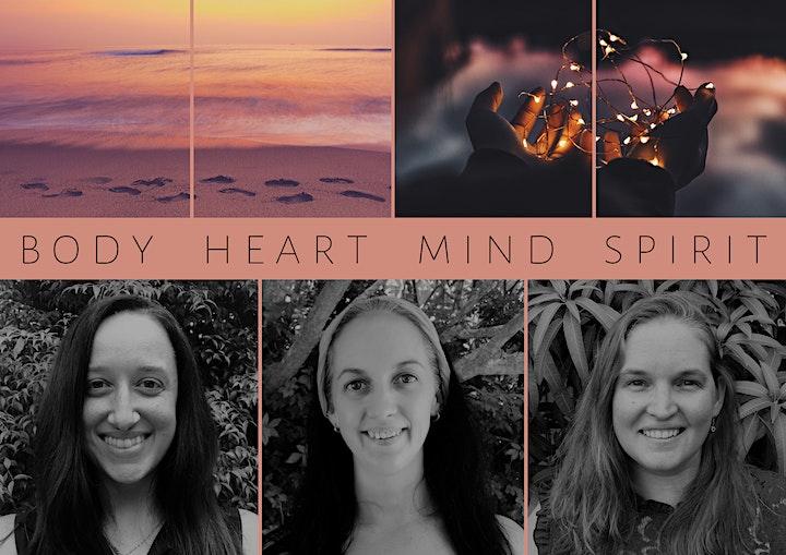 Sound Beautiful - Sound Healing Online Workshop image