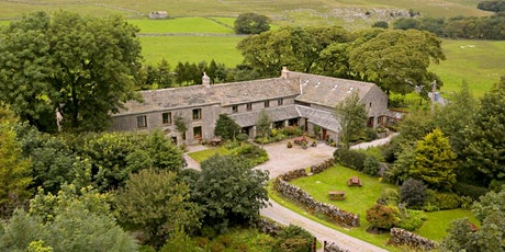 3 Day Relax and De-Stress Meditation Retreat in Yorkshire tickets