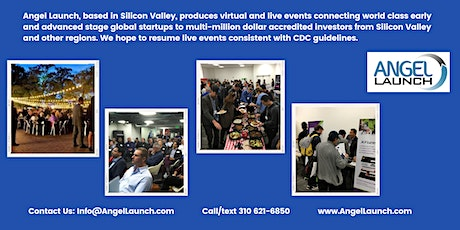 Silicon Valley Funding Summit tickets