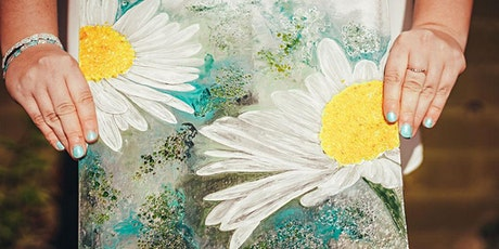 Summer Workshops: Creative Glass with Melissa's Melting Pot tickets